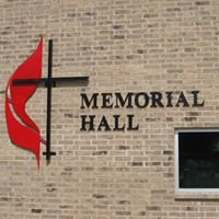 First United Methodist Church Alvord, TX