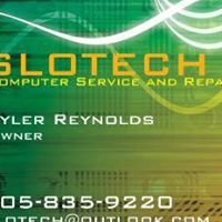 SLOtech Computer Service and Repair