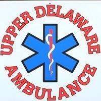 Upper Delaware VAC