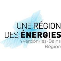 Yverdon-les-Bains Region