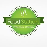 The Food Station Rosario