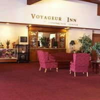 Voyageur Inn & Conference Center