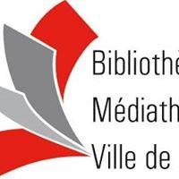 Bibliothèque Médiathèque de la Ville de Pully