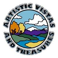 Artistic Vistas and Treasures Art Trail