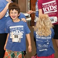 Wediko Climb for Kids - Stair Climb Event