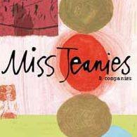 Miss Jeanies Catering