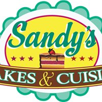Sandy's Cakes and Cuisine