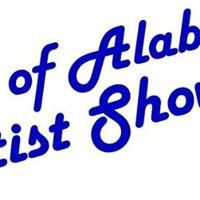 Stars of Alabama Artist Showcase