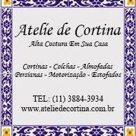 Atelie de Cortina