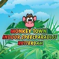 Monkey Town Rotterdam