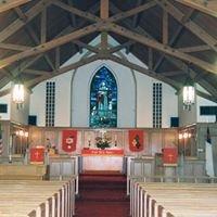 Fieldale United Methodist Church