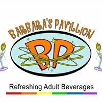 Barbara's Pavillion