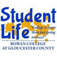 Rowan College Student Life
