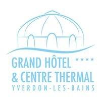 Les Bains d'Yverdon
