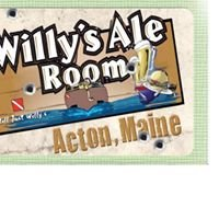 Willys Ale Room
