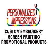 Personalized Impressions Inc.