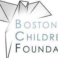 Boston Children's Foundation