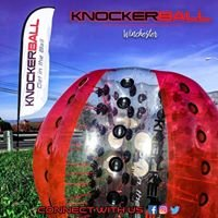 KnockerBall Winchester Bubble Soccer