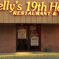 Kelly's 19th Hole
