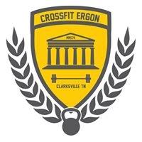 CrossFit Ergon