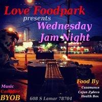 Love Foodpark