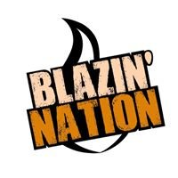 Blazin' Nation Food Truck