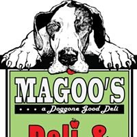 MAGOO's New York Style Deli & Market