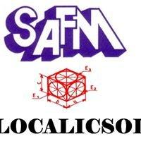 SAFM / Localicsol