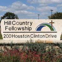 Hill Country Fellowship