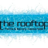 The RoofTop Piscina-Capsis Hotel