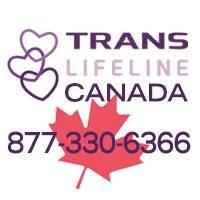 Trans Lifeline Canada