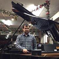 Alex's Piano Service