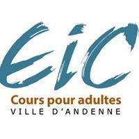 Ecole Industrielle et Commerciale d'Andenne