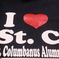 St. Columbanus School 1901-2015