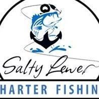 Salty Lewer Fishing