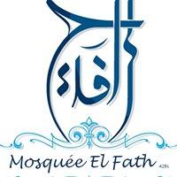 Mosquée El Fath Andenne - Asbl