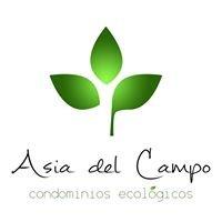 Condominios Ecológicos Asia del Campo