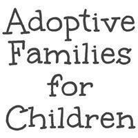 Adoptive Families for Children