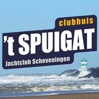 Clubhuis 't Spuigat