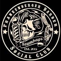 Frankenberger Barber Club