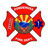 Ponderosa Fire Department