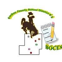 Carbon County School District 2 BOCES