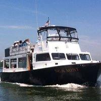 Sea Mist, Thimble Island Cruise