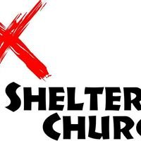 Shelter Church of Maryville