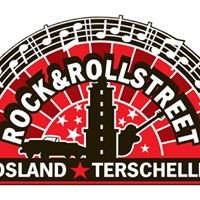 Rock and Roll Street Terschelling