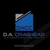 D.A. Craghead Construction, Inc.