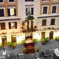 Hotel Locarno Roma