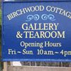 Birchwood Cottage Gallery and Tearoom