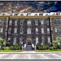 Cornell University, American Studies Program