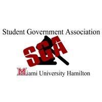 Miami University Hamilton Student Government Association